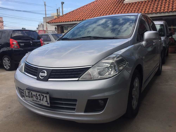 Nissan Tiida Extra Full Manual