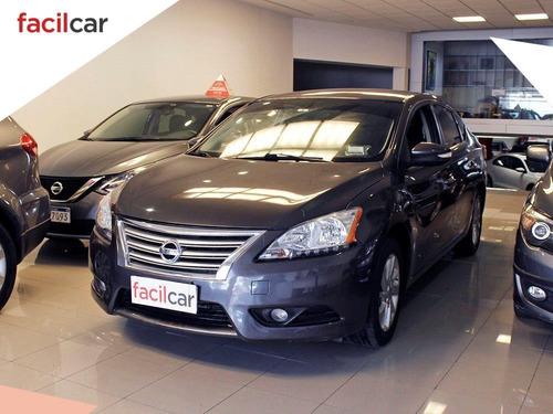 Nissan Sentra 1.8 2015 Excelente!!