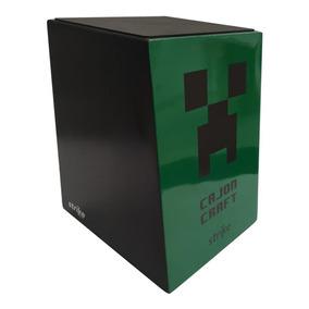 Cajon Elétrico Inclinado Fsa Strike Sk5039 Craft Minecraft