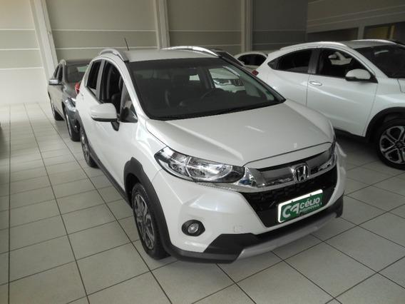 Honda Wr-v 1.5 16v Exl Flex Cvt