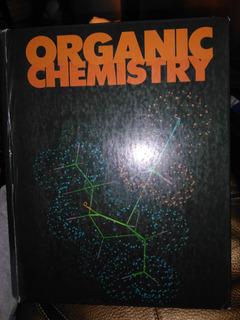 Libro De Química Orgánica Vollhartd