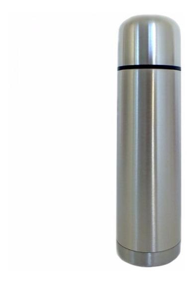 Garrafa Térmica Inox 750ml Multiuso