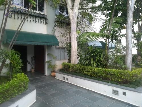 Imagem 1 de 19 de Apartamento Para Venda, 3 Dormitórios, Jardim Ester - São Paulo - 21674