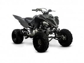 Yamaha Raptor Yfm 700 Tel 4792-7673 Consulte Contado