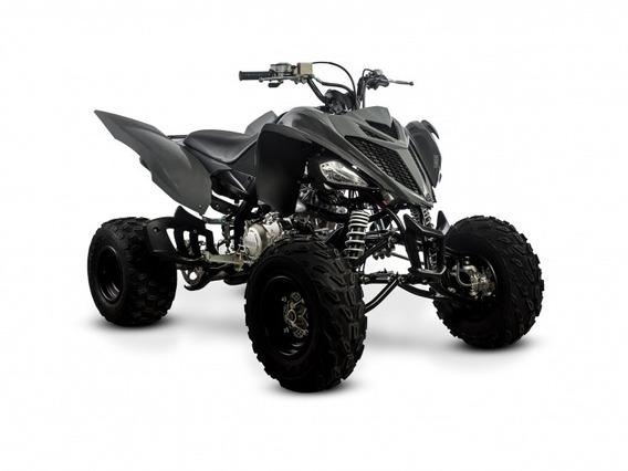 Yamaha Raptor Yfm 700 Consulte Mejor Contado