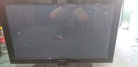 Tela Displey Tv Samsung Pl42b450b1