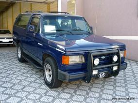 Chevrolet Bonanza Custom De Luxe - S E Veículos