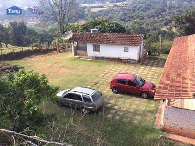 Sítio Rural À Venda, Boa Vista, Atibaia - Si0013. - Si0013