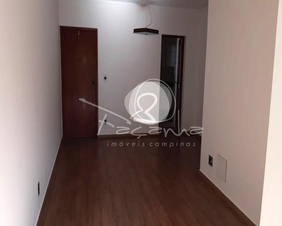 Apartamento Para Venda No Botafogo Em Campinas - Imobiliária Em Campinas - Ap03186 - 34482527