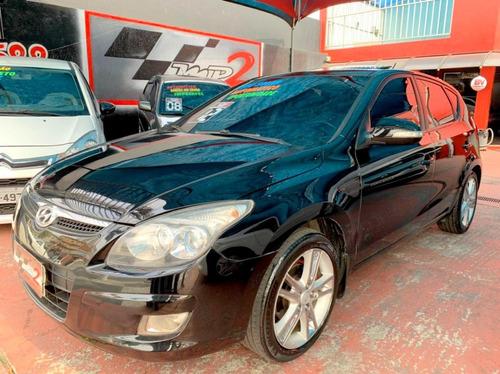 Imagem 1 de 10 de Hyundai I30 2.0 Mpfi Gls 16v Gasolina 4p Automático