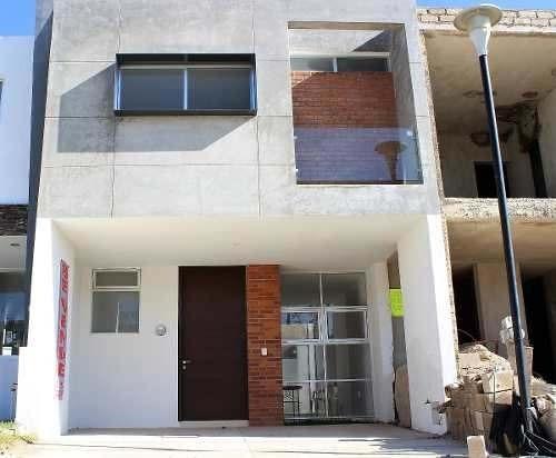 Casa Nueva En Punta Norte