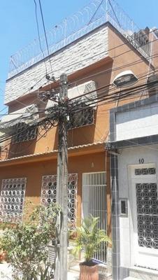 Casa Em Cachambi, Rio De Janeiro/rj De 220m² 5 Quartos À Venda Por R$ 950.000,00 - Ca166115