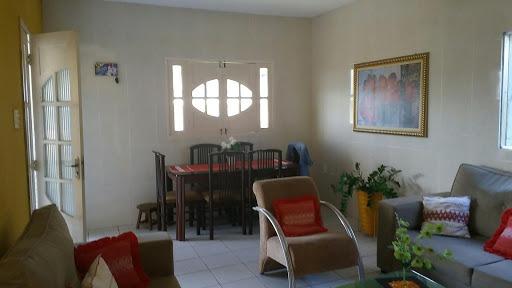 Casa 1 Andar - 3 Quartos - Maranguape I - Ca0101