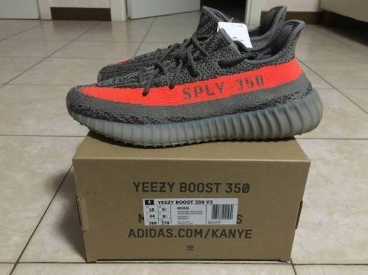 Sapato adidas Yeezy Boost Original 350 V2 Oferta 2019