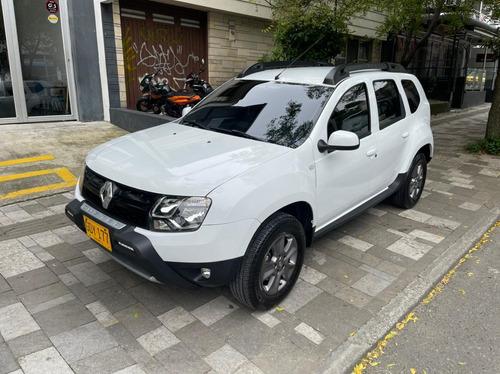 Renault Duster 2021 2.0 Dynamique 4x4