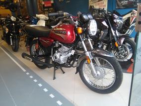 Moto Bajaj Boxer 150 0km 5000 Y Cuotas Entrega Hoy Rgmotos