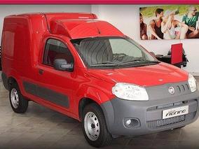 Fiat Fiorino 1.4 Fire Minimo Anticipo $29.800
