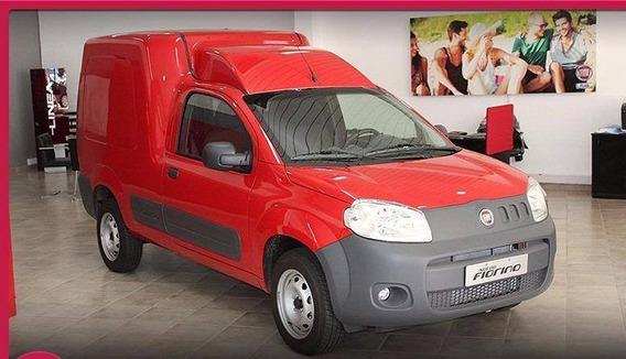 Fiat Fiorino 1.4 Fire Minimo Anticipo $204.000 Tasa 0% A-