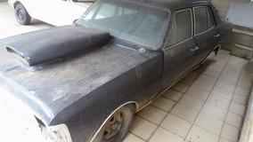 Chevrolet Opala 1974 De Arrancada