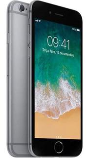 Usado - iPhone 6s 16gb Cinza Espacial Brinde Capa E Película