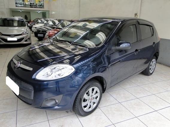 Fiat Palio Attractive 1.0 Azul 8v Flex