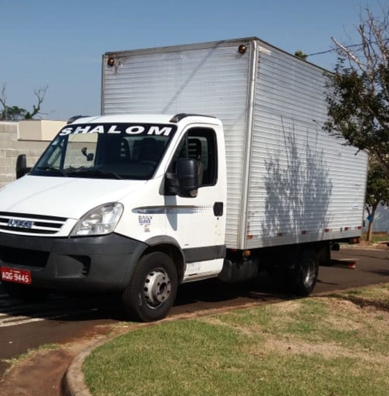 Iveco Daily 70c16