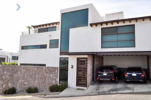 Imagen 1 de 29 de Casa En Venta En  Hacienda Real Tejeda, Corregidora, Querétaro.