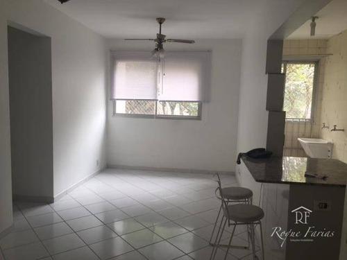 Imagem 1 de 23 de Apartamento À Venda, 67 M² Por R$ 425.000,00 - Vila Yara - Osasco/sp - Ap1818