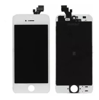Módulo iPhone 5g Lcd+touch Blanco Y Negro + Glass