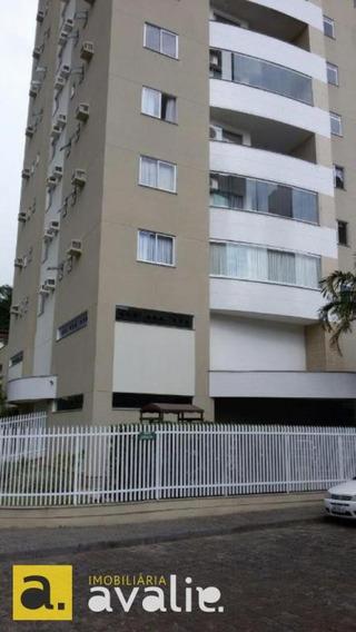 Apartamento Com 3 Dormitórios No Bairro Asilo - Blumenau/sc3 Dormitórios Sendo 1 Suíte;sala De Jantar/estar;ampla Sacada Com Churrasqueira Integrada Com Móveis Sob Medida. 2 Vagas De Garagem Individu