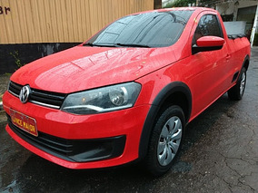 Vw Saveiro Surf 1.6 Flex 2015
