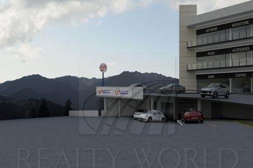 Imagen 1 de 4 de Locales En Renta En Cumbres Del Sol, Monterrey