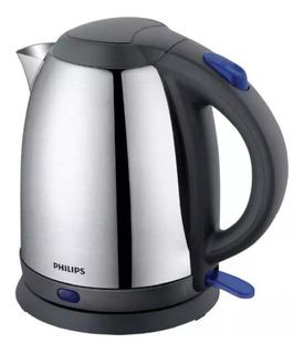 Pava Eléctrica Philips Hd-9306 Inoxidable
