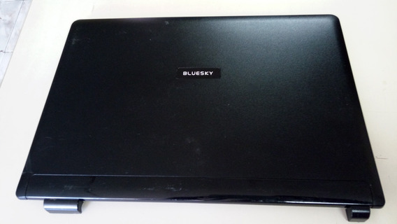 Tampa Superior S/antena Notebook Bluesky Blk-0207n