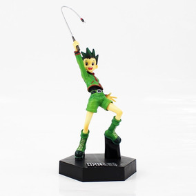 Figure Action Hunter X Hunter Gon Freecss 20cm