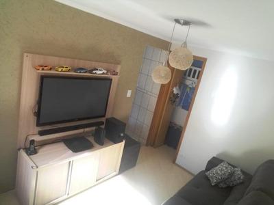 Apartamento Em Artur Alvim, São Paulo/sp De 47m² 2 Quartos À Venda Por R$ 200.000,00 - Ap232774