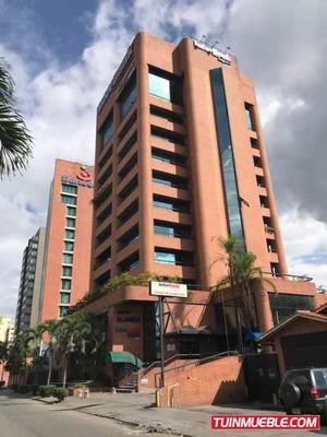 Oficinas En Alquiler - El Rosal - 19-10406