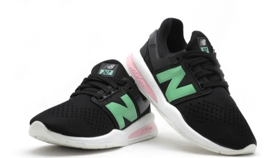 Tenis New Balance 247v2