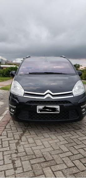 Citroën C4 Grand Picasso 2.0 5p 2014
