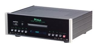 Mcintosh Reproductor Universal Mvp891