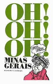 Oh! Oh! Oh! Minas Gerais Jonas Bloch E Jota
