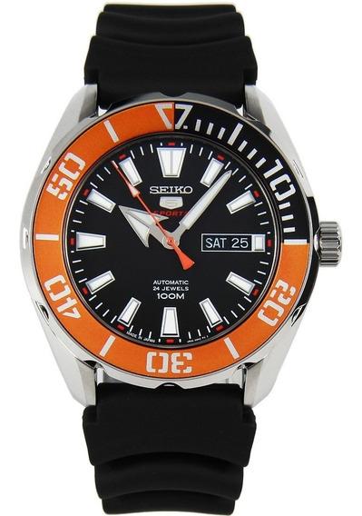 Relógio Seiko Sport 5 Automático