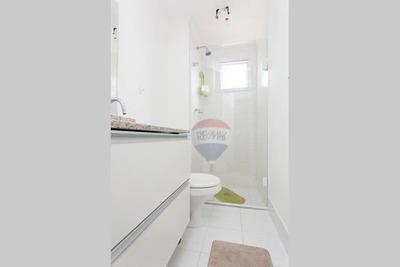 Apartamento Residencial À Venda, Jardim Dom Bosco, São Paulo - Ap0639. - Ap0639