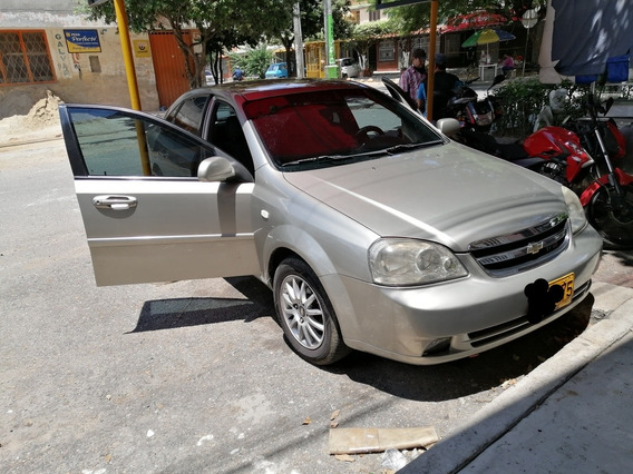 Chevrolet Optra Sedan Full Equipo