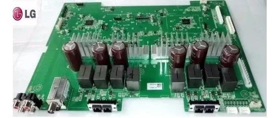 Placa Principal Cm9960 Original Nova Som Lg !