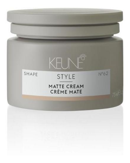 Pomada Keune Style Matte Cream 75ml
