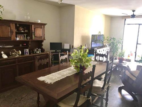Oportunidade, Apartamento Com 4 Dormitórios, 2 Suítes À Venda, 135 M² Por R$ 950.000 - Ingá - Niterói/rj - Ap0315