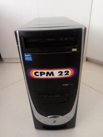 Computador Desktop 4 Gb 80hd