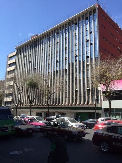 Edificio En Centro, Cuauhtémoc