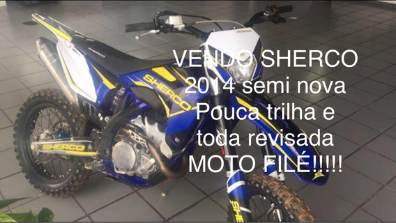 Sherco Se 300 4t